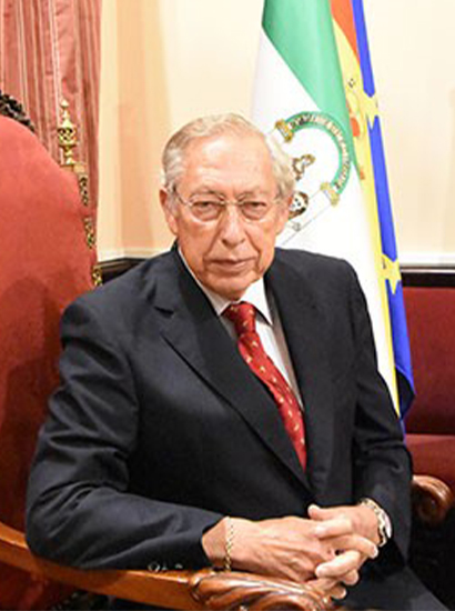 Iltre. Sr. D. Francisco López Menudo